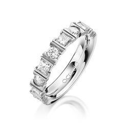 luxury wedding rings and engagement rings acredo - Luxury Wedding Rings