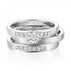 Wedding Band Ring Gold 14KRing 1 2478