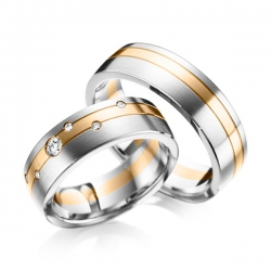 Create your own creative wedding rings acredo