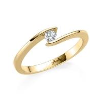 Gunstige Verlobungsringe Von 123gold