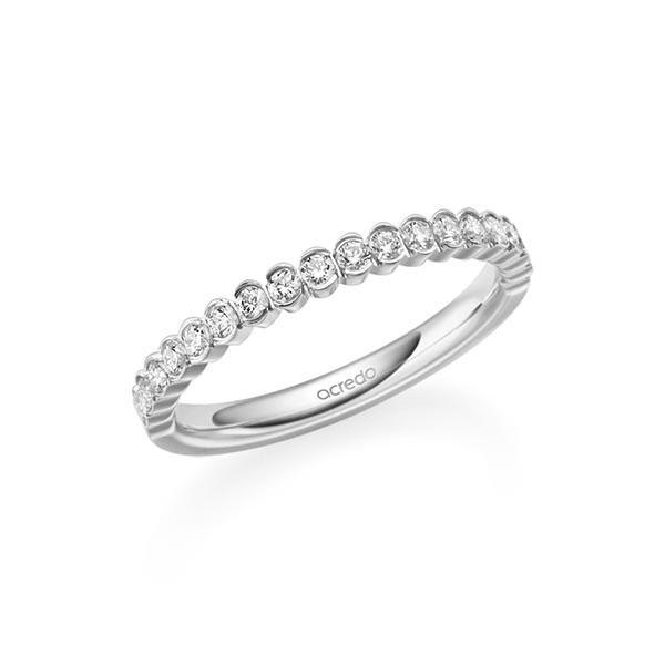 Memoire-Ring Platin 600