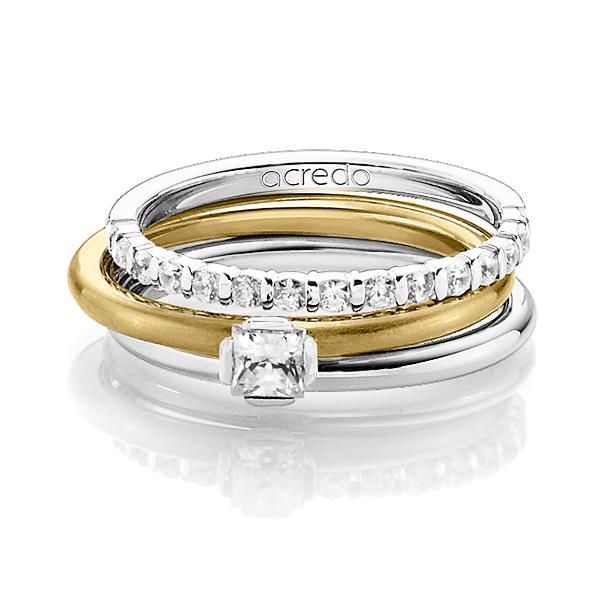 memoire ring weissgold 585 a 1290 3 trauringe 123gold. Black Bedroom Furniture Sets. Home Design Ideas