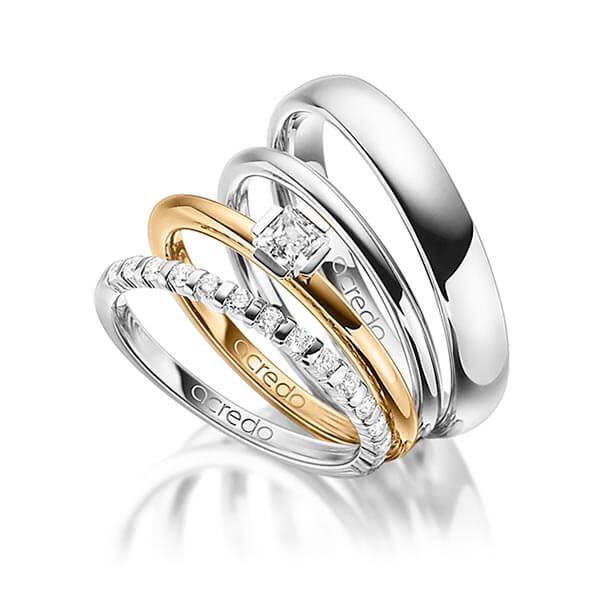memoire ring weissgold 585 a 1412 3 trauringe 123gold. Black Bedroom Furniture Sets. Home Design Ideas