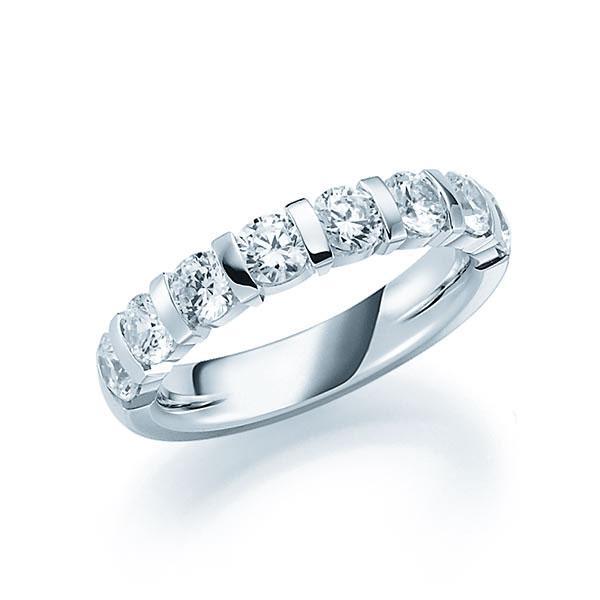 memoire ring weissgold 585 f 1110 105 trauringe 123gold. Black Bedroom Furniture Sets. Home Design Ideas