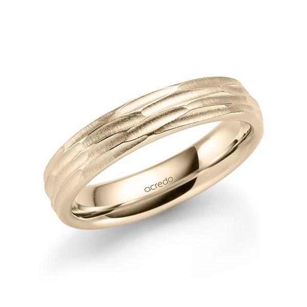 Trauringe Signature Gold 585